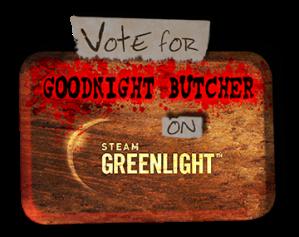 GNB Press Steam Votebutton